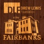 Drew Lewis Foundation @ The Fairbanks