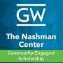 Fall 2019 Nashman Center Symposium on Community Engaged Scholarship