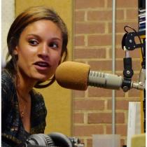 Alexandra Thompson