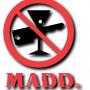 MADD Candy Pass-out