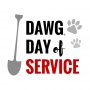 Dawg Day of Service 2018