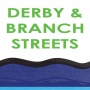 Derby and Branch Streets