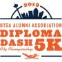 UTSA Alumni Diploma Dash 5K