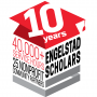 Engelstad Scholars 10th Anniversary Service Projects