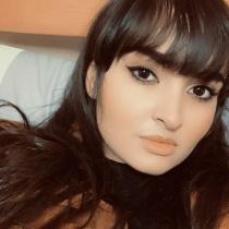 Yasmin Farahani