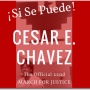 Cesar Chavez March 2018