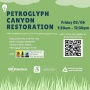 Petroglyph and Sloan Canyon Trail Building Event with Friends of Nevada Wilderness