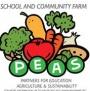 PEAS Community Farm Beautification Day!