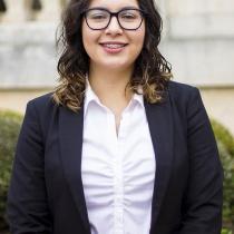 Gabriela Loya Carrillo