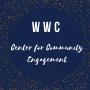 Community Engagement WWC