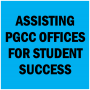 PGCC Cares: Snack, Snap and Share