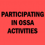 OSSA General Club Meeting #4 (Monday)