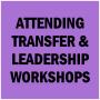 Transfer Experience College Fair