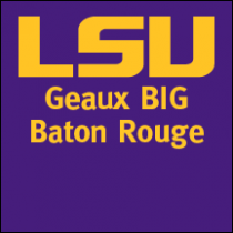 Geaux BIG Baton Rouge Team Captain Trainings