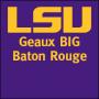 Geaux BIG Baton Rouge