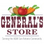 General's Store - Campus Food Pantry Management (Spring 2018)