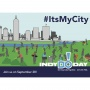 It's My City Indy Do Day Cleanup