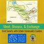 Uzbekistan Civil Society - Youth Volunteerism Discussion