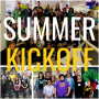 Summer Volunteering Kickoff!