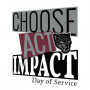 Choose.Act.Impact. Fall Day of Service