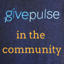 GivePulse in the Community
