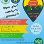 Healthy Parks, Healthy People Day Activities & 5K Run!
