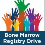 MC Lifesavers Bone Marrow Registry Drive volunteering shifts