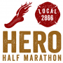 2018 Fayetteville Firefighters Hero Half Marathon