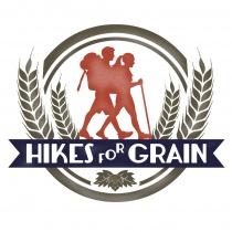 Rocio - Hikes For Grain