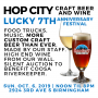 Hop City Anniversary Party benefitting Coosa Riverkeeper