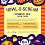 Dittmar Howl-O-Scream