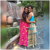 Sonika Patel