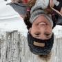 Thumbnail for Feed Snowed in Seniors