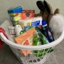 Home Warming Baskets for Newly Housed