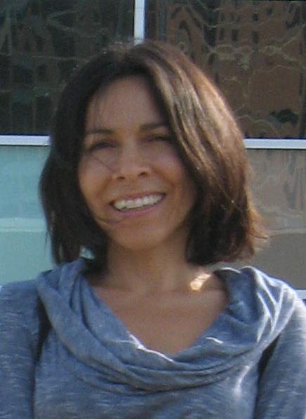 Kim-Marie O'Driscoll