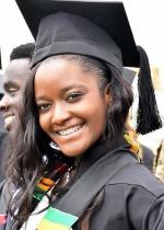 Audrey Owusu Ansah