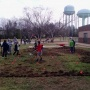 Malcom Bridge Elementary School Garden *workday* HORT2000