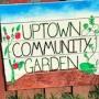 Uptown Community Garden's MLK Day of Service