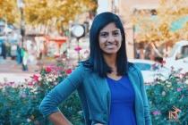 Namita Mathew