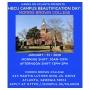 HBCU Campus Beautification: Morris Brown College