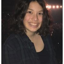 Rebecca Espinoza
