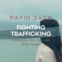Fighting Trafficking Tables & Event