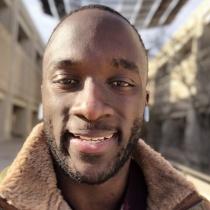 Jonathan Ushindi Zaluke