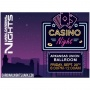 UARK Cardinal Nights: Casino Night