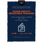 #RowdyVOTES Volunteer Deputy Registrar Training