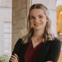 Madison Hurley
