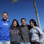 St. Mary's Alumni Site: Give Back Saturday at the Guadalupe Community Center