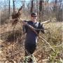 Kessler Mountain Invasive Pull