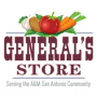 The General's Store Volunteer Opportunities