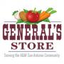 The General's Store Volunteer Opportunities | Summer 2020